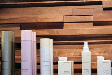 Kevin Murphy Hair Products sold at VooDoo Hair Lounge