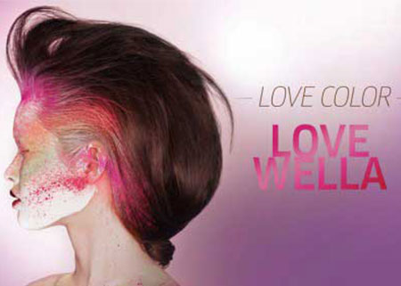 Wella hair color products at Boulder Hair Salon AKA Voodoo Hair Lounge